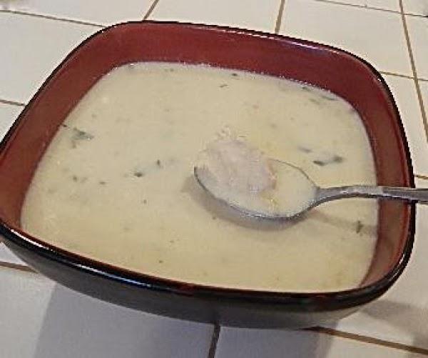 Mexican Chicken Soup Recipe