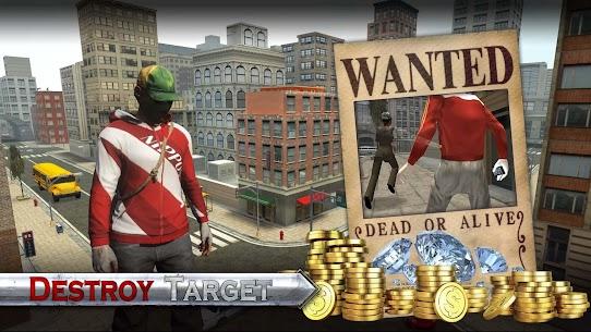 Sniper 3D Strike Assassin Ops – Gun Shooter Game 2