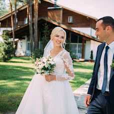 Wedding photographer Tatyana Grican (Gritsan). Photo of 03.09.2017