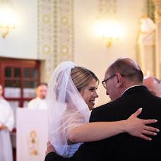 Wedding photographer Erika Endresz (endresz). Photo of 19.05.2017