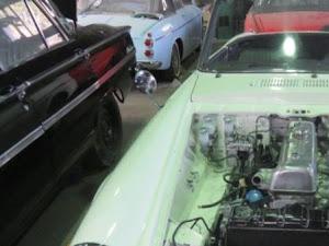 フェアレディー SR311のカスタム事例画像 Tony bluesさんの2020年05月20日17:38の投稿