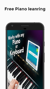 Download PIANO MASTER NEW FREE-Free Learning Tips For PC Windows and Mac apk screenshot 2