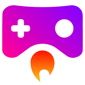 OneMaster Game Booster for AndroidRecord Screen 1.9.2 by soEpic Technologies logo