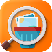 Restore Deleted Photos – Erased Images Recovery