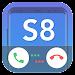 Fake Call - Galaxy S8 Theme icon