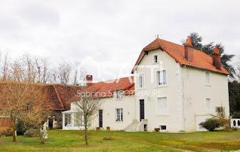 maison à Brives (36)