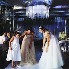 Wedding photographer Natasha Coma (Tsioma). Photo of 18.09.2016