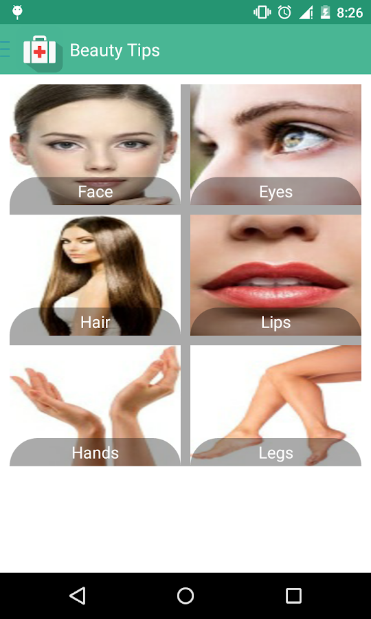 Home Remedies and Beauty Tips- screenshot