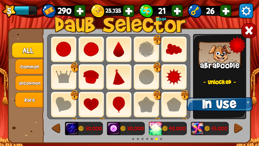 Download Bingo Abradoodle : Free Bingo Games MOD APK 6