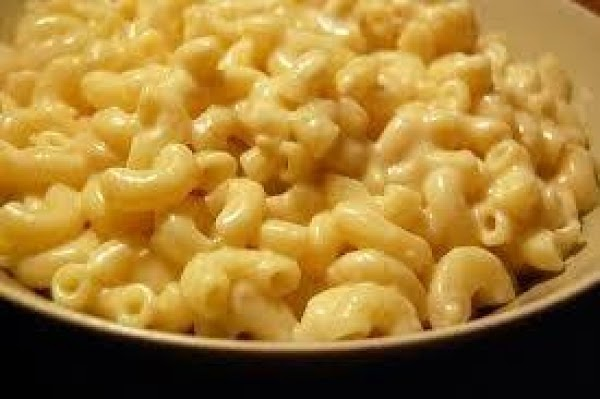 Disappearing Macaroni And Cheese Recipe