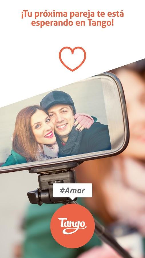 Tango - Chat y Llamadas Gratis - screenshot