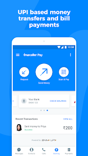 Truecaller: Caller ID, SMS, spam block & payments Mod APK [Premium Cracked] 6