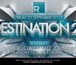 Destination 22 - Friday 22 September - Randlords : Randlords