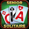 GIANT Senior Solitaire Games icon