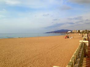 Photo: Playa Mar Serena and boulevard