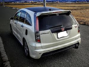 ストリーム RN7 4WD  1.8のカスタム事例画像 ももリームさんの2020年01月01日00:54の投稿