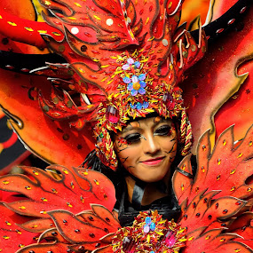 Banyuwangi Ethno Carnival 2013 (part LXXVIII) by Simon Anon Satria - News & Events World Events ( jawa timur, banyuwangi, wisata, indonesia, banyuwangi ethno carnival 2013, event, bec, tourism, festival, travel, culture )