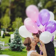 Wedding photographer Dmitriy Samburov (Buroy). Photo of 27.08.2013