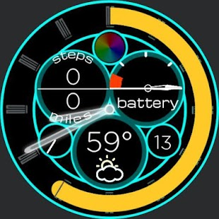 How to mod Chronotx Watchmaker Watch Face patch 1.6 apk for pc