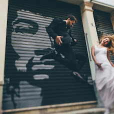 Wedding photographer Zeynal Mammadli (ZeynalGroup). Photo of 15.02.2018
