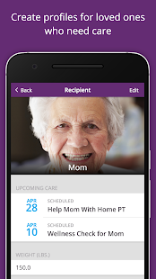 Respect Home Care- screenshot thumbnail