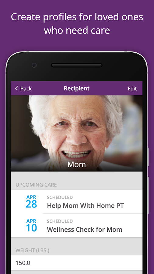 Respect Home Care- screenshot