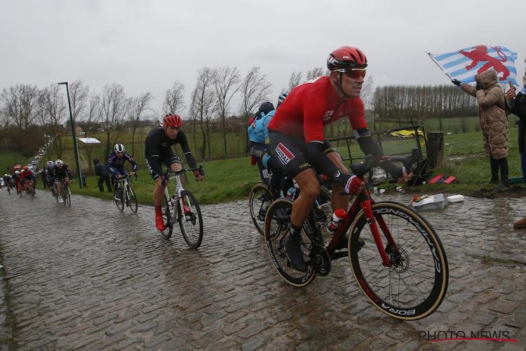 """Ronde van Frankrijk is cruciaal voor toekomst van wielrennen volgens Gilbert: """"Veel sponsors investeren enkel voor de Tour"""""""