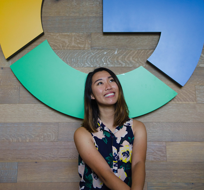 Scholarships+ – Build your future with Google