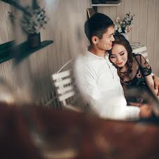 Wedding photographer Timofey Yaschenko (Yashenko). Photo of 13.11.2017