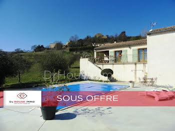 maison à Laurac (11)