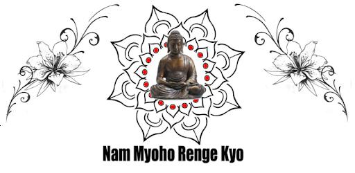 Nam Myoho Renge Kyo - Gohonzon - Apps on Google Play