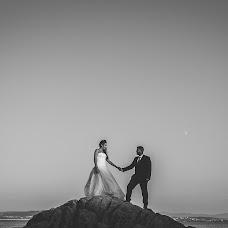Wedding photographer Raquel Jiménez (RaquelJimenez). Photo of 16.02.2018