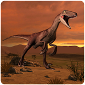 Raptor Survival Simulator