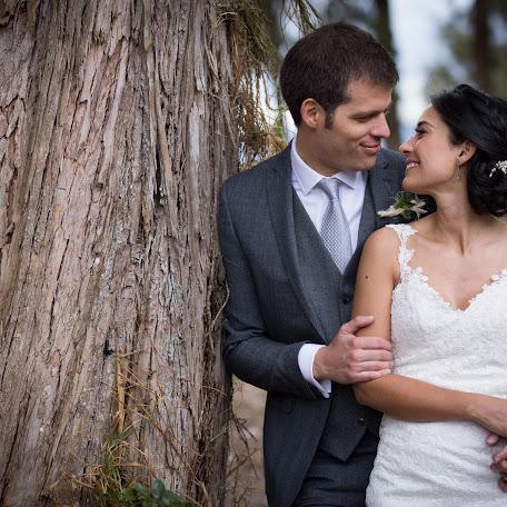 Wedding photographer Gustavo Tascon (gustavotascon). Photo of 14.12.2017