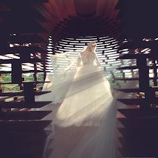 Wedding photographer Tatyana Tretyakova (panicofsky). Photo of 16.09.2015