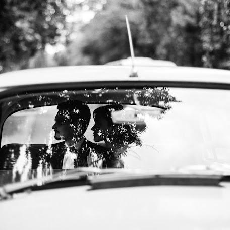 Wedding photographer Natalya Surinova (ginny). Photo of 21.08.2017