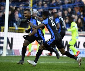 L'AC Milan devrait bientôt faire une offre au Club de Bruges