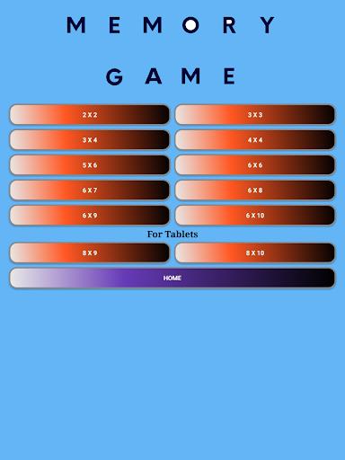 Memory Game  screenshots 13