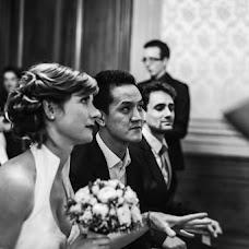 Wedding photographer Henry Balaszeskul (KopfundHut). Photo of 25.01.2018