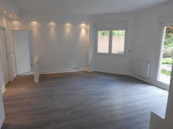 Appartement 2 pièces 55,24 m2
