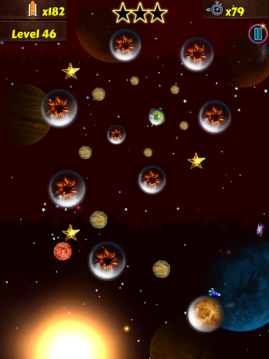 Escape earth 2020 android2mod screenshots 6