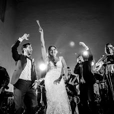 Wedding photographer Gabo Ochoa (gaboymafe). Photo of 07.11.2017