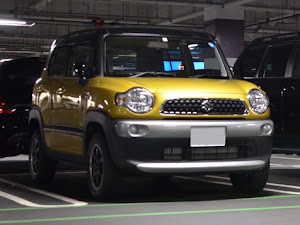 クロスビー MN71S MX 2WDのカスタム事例画像 SSSさんの2019年01月20日22:52の投稿