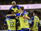 """Yannick Ferrera fier: """"Un point à Bruges, c'est presque comme une victoire"""""""