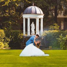Wedding photographer Evgeniy Golovin (Zamesito). Photo of 23.06.2017