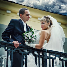 Wedding photographer Nataliya Veselova (smilewedding). Photo of 23.10.2012