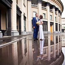 Wedding photographer Roman Korovkin (InFocus). Photo of 31.08.2017