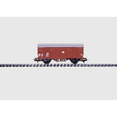4410 Boxcar