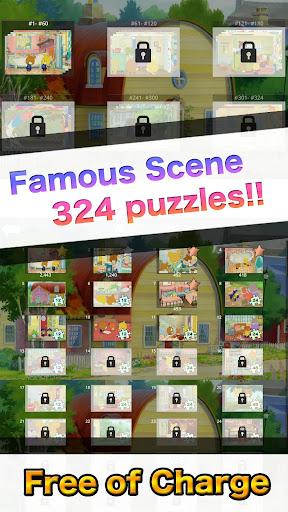 Jigsaw Puzzle - LULU & LOLO 1.0 Windows u7528 2