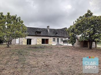 maison à Saint-Laurent-des-Hommes (24)